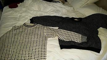 Andrew Norwegian Sweater 36