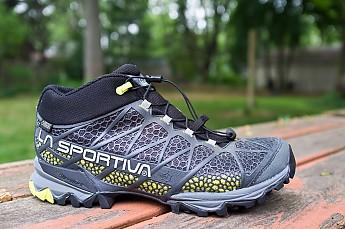 La Sportiva Synthesis Surround Gtx Hiking Shoes Men S