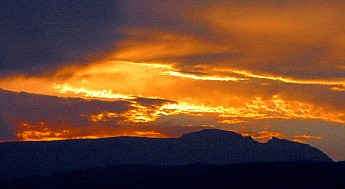 Sleeping-Indian-Mtn-at-sunrise-Aug-2007.