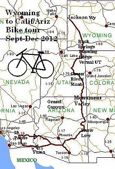 Route-from-Jackson-Wy-to-Calif-to-Tucson