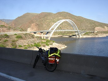 Tucson-to-Flagstaff-bicycle-tour-April-2