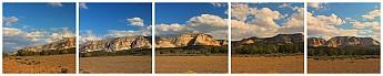 The-White-Cliffs-from-Mount-Carmel-Utah-