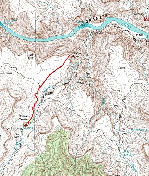 The-Plateau-Point-Trail-in-red-from-Indi