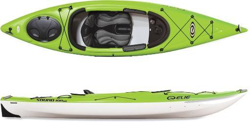 Elie Sound 100XE Kayak at REI