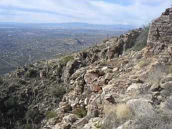 Dayhike-Blacketts-Ridge-Saturday-Jan-14t