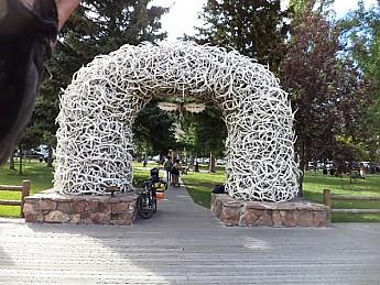 Elk-Antler-Square-Jackson-WY-summer-2012