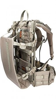 lone peak packs frame bag
