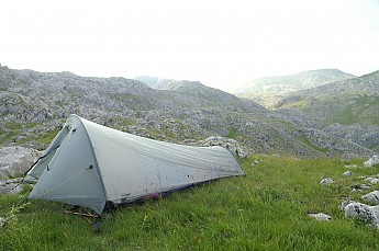 10July2010-Tarp-Tent-at-Camp-Visocica-1-