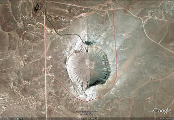 Route-around-the-Meteor-Crater.jpg