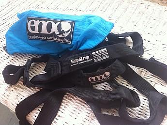 how to use eno slap straps
