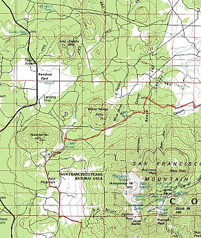 Our-route-along-old-logging-roads-around