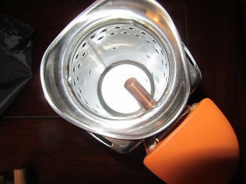 biolite camp stove instructions