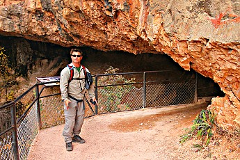 IMG_1011-Anthony-at-Mossy-Cave-in-Red-Ca