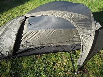 Miltec by Sturm One-Man Recon Tent Reviews - Trailspace
