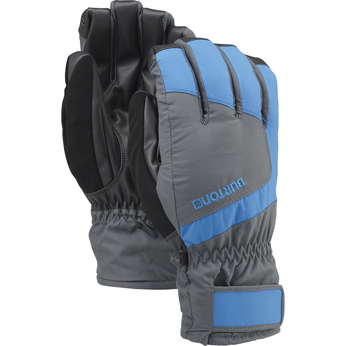 photo: Burton Men's Profile Under Glove insulated glove/mitten