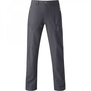 photo: Rab Sawtooth Pants soft shell pant
