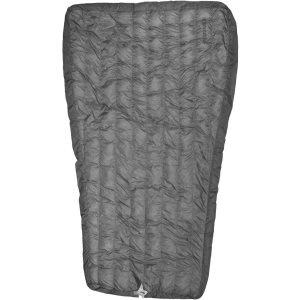 photo: Brooks-Range Cloak 45 top quilt