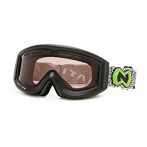 photo: Native Eyewear Riva goggle