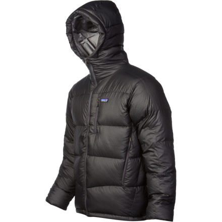 photo: Patagonia Fitz Roy Down Hoody down insulated jacket