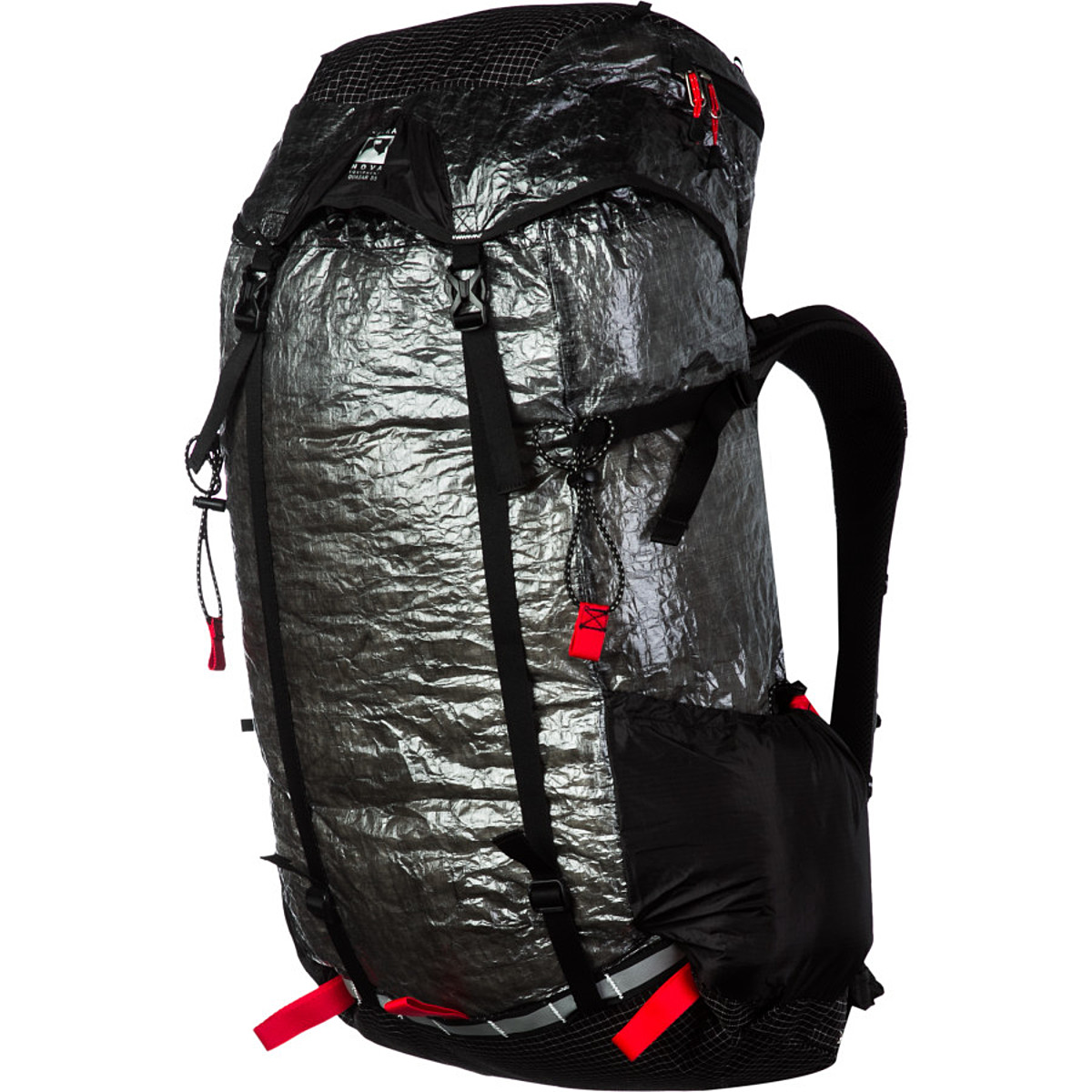photo: Terra Nova Quasar 55 Pack weekend pack (3,000 - 4,499 cu in)