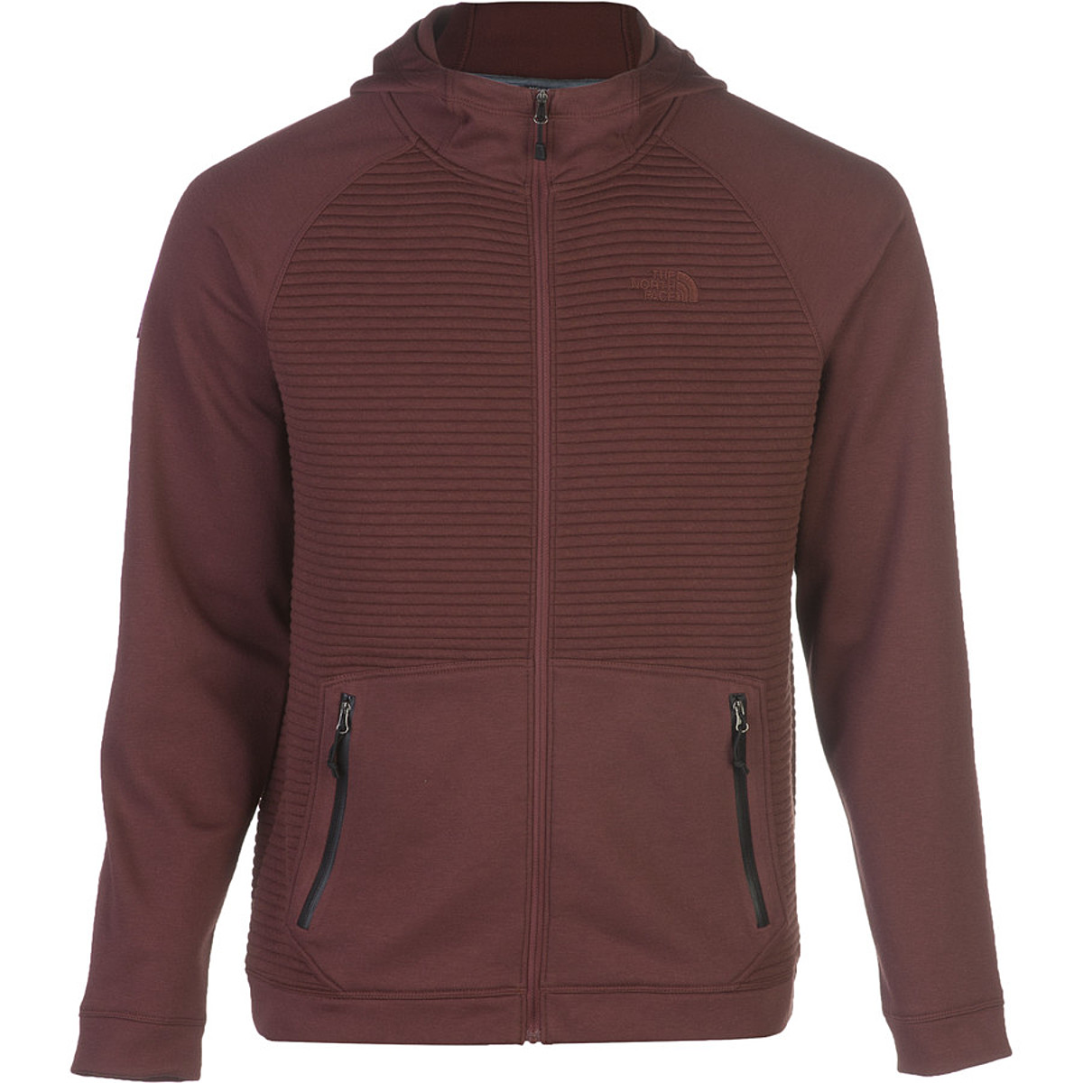 The North Face Long-sleeve Raffetto Hoodie
