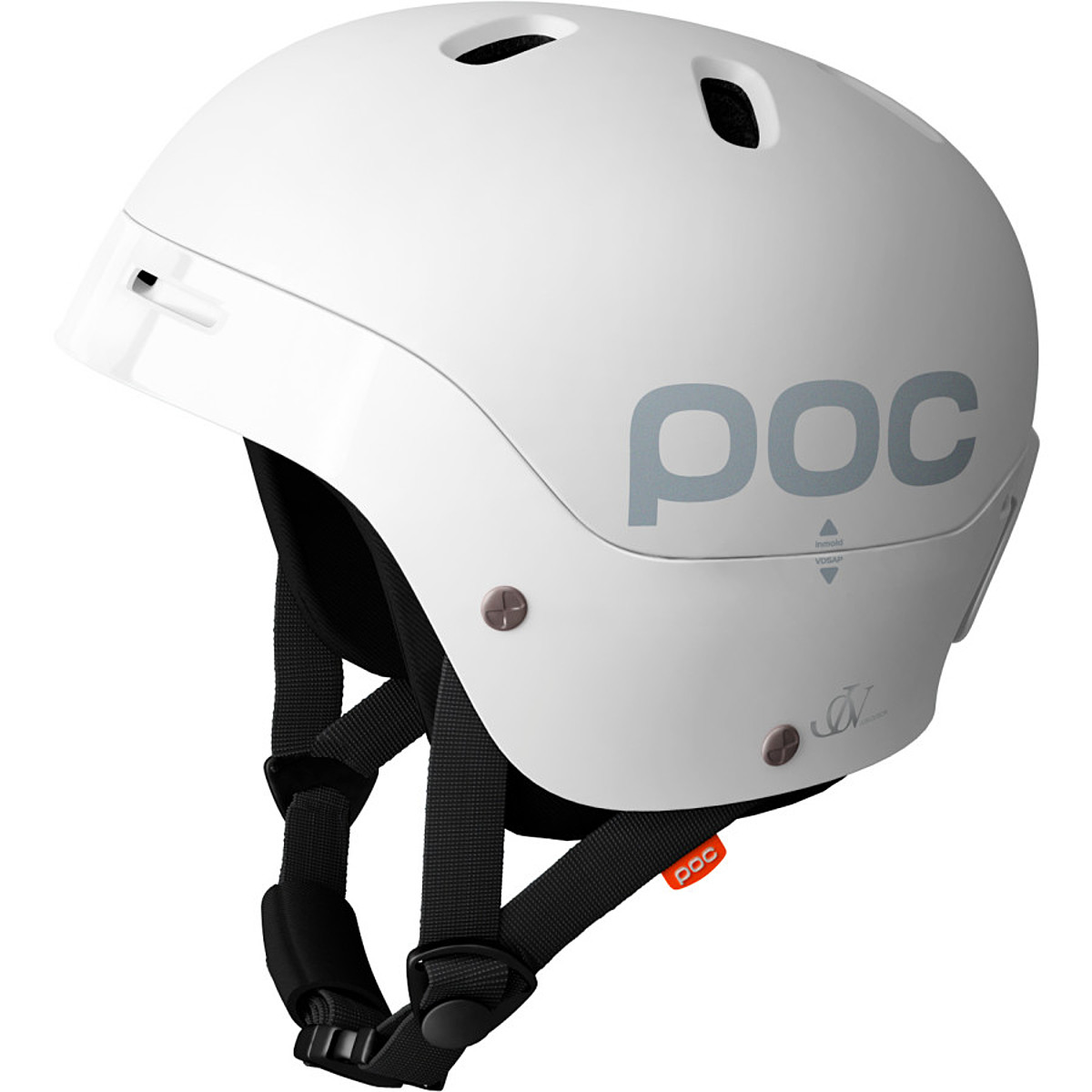 photo: POC Frontal Helmet snowsport helmet