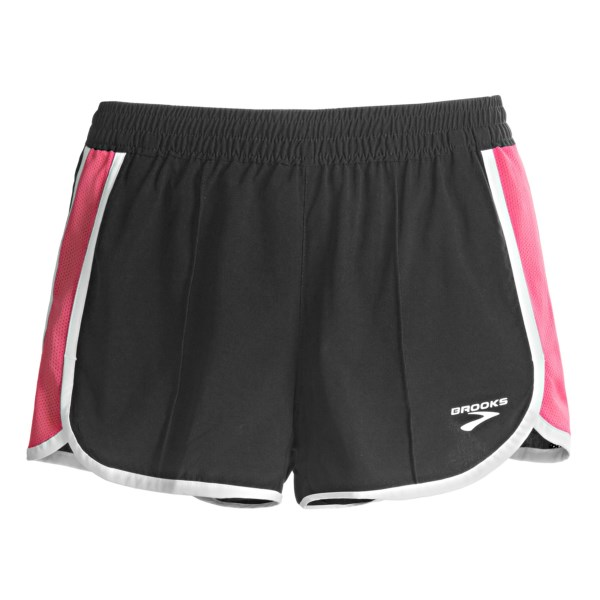 photo: Brooks Epiphany Stretch Short II active short