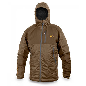 photo of a First Lite synthetic insulated jacket