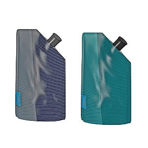 Vapur Incognito Flexible Flask