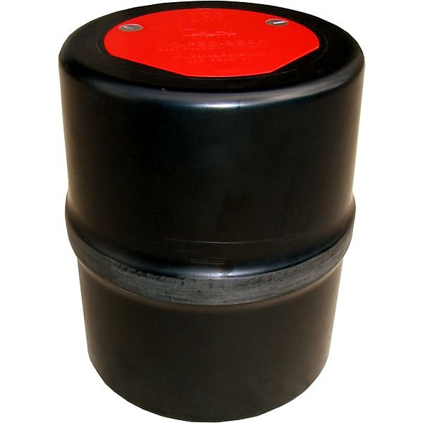 photo: UDAP No-Fed-Bear Bear Resistant Canister bear canister