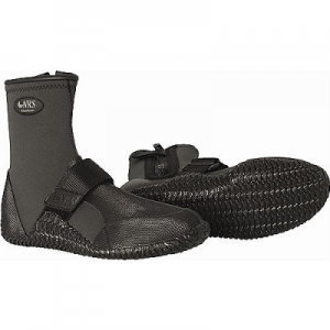 NRS Cross 4 Zippered Wetshoe