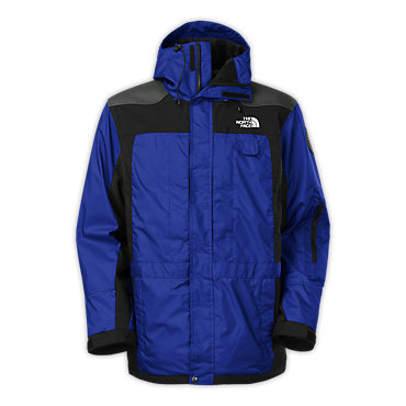 The North Face St Heli Search & Rescue Jacket