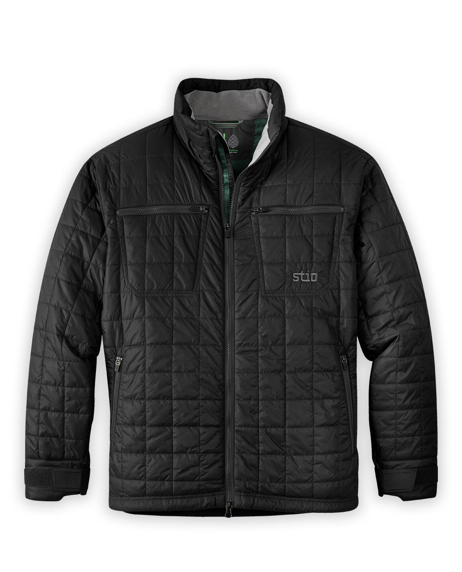 Stio Lofted Sky Jacket