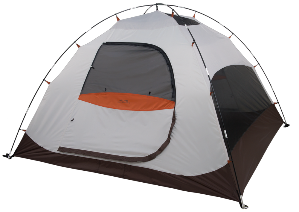 photo: ALPS Mountaineering Meramac Outfitter 6 three-season tent