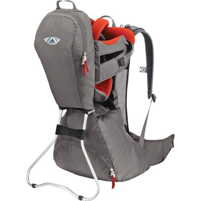 photo: VauDe Wallaby child carrier