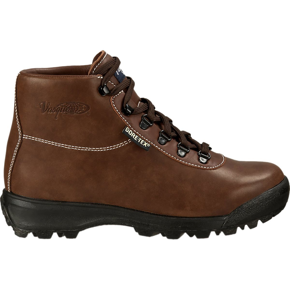 photo: Vasque Sundowner GTX backpacking boot
