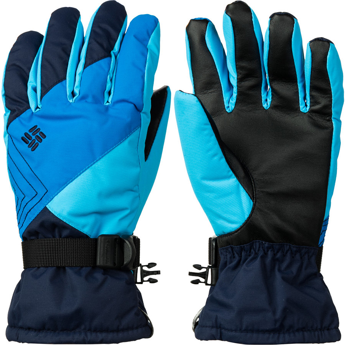 photo: Columbia Kids' Snow Raid II Glove insulated glove/mitten