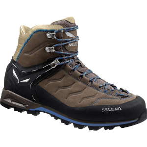 Salewa Mountain Trainer Mid Leather