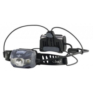 photo: Beal FF170 headlamp