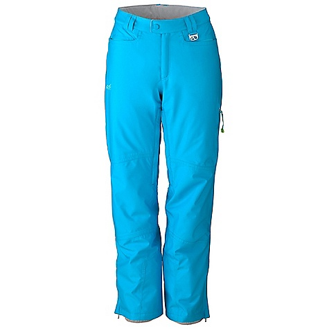 photo: Marker Ava Pant snowsport pant