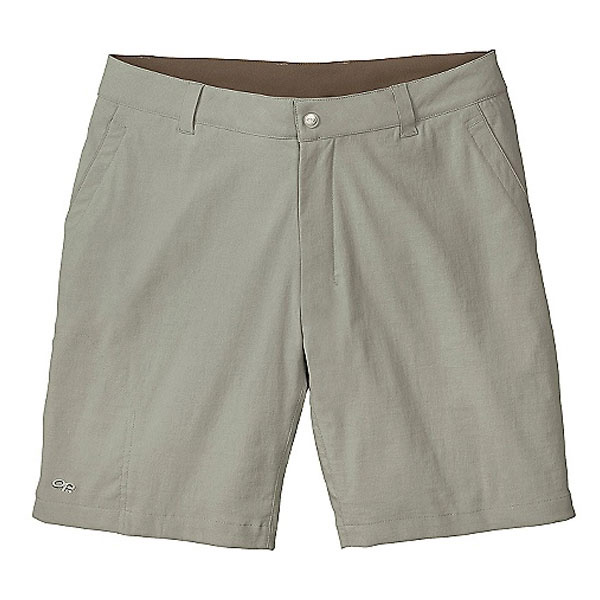 photo: Outdoor Research Axis Shorts hiking short