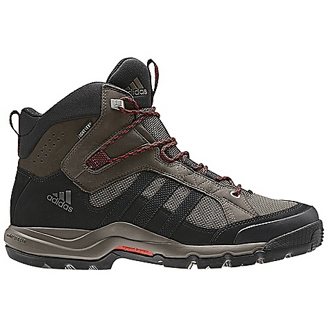 photo: Adidas Karak Mid Gore-Tex hiking boot