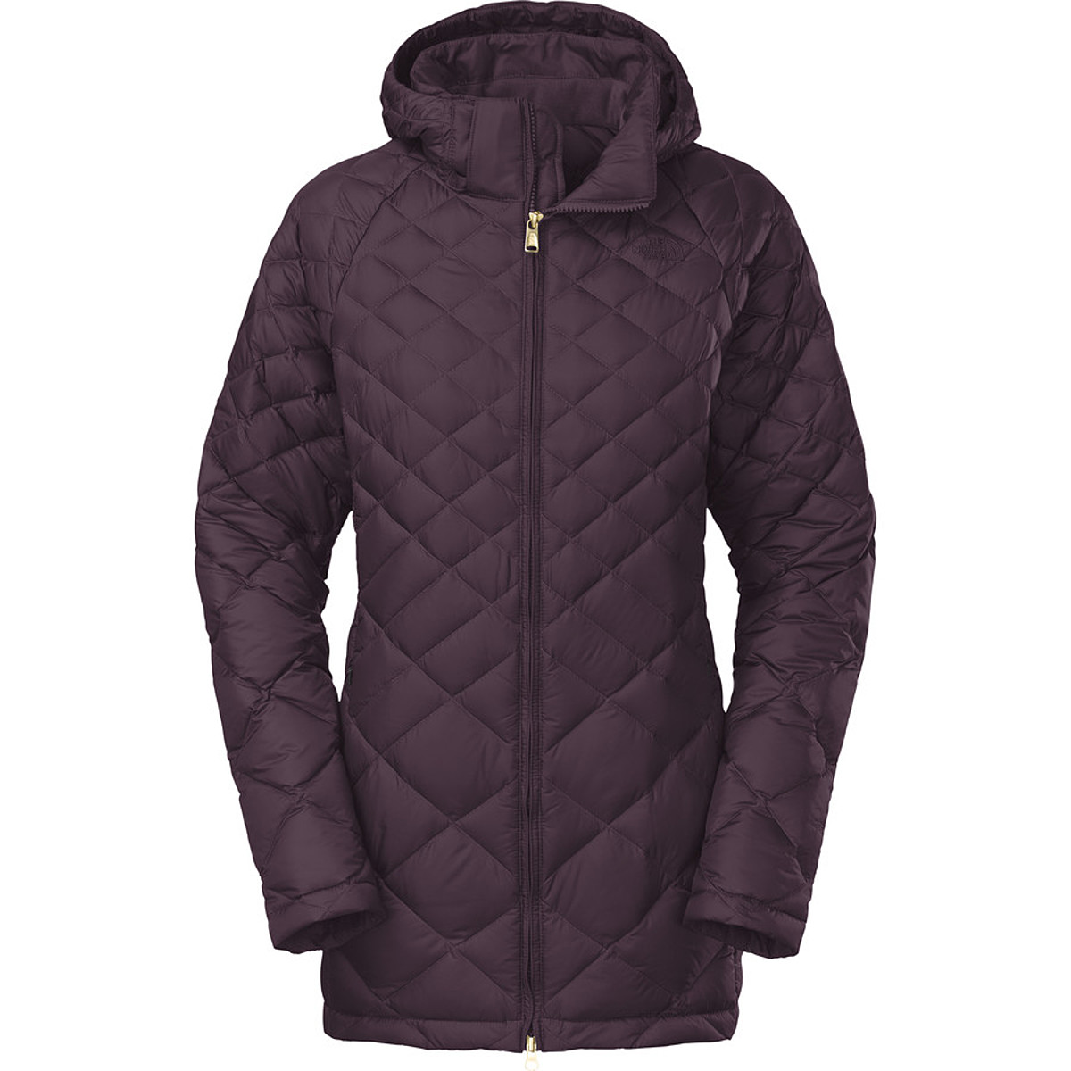 photo: The North Face Transit Jacket down insulated jacket