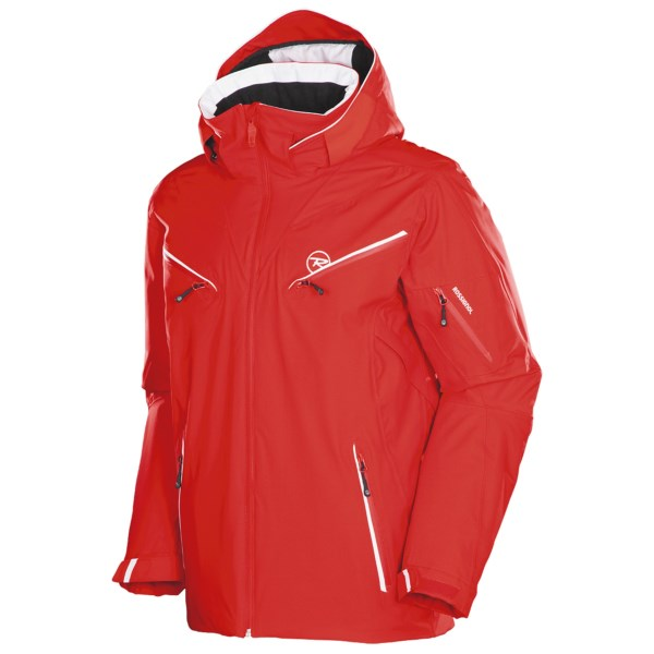 photo: Rossignol Experience STR Jkt synthetic insulated jacket