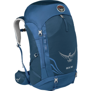 photo: Osprey Ace 50 weekend pack (3,000 - 4,499 cu in)