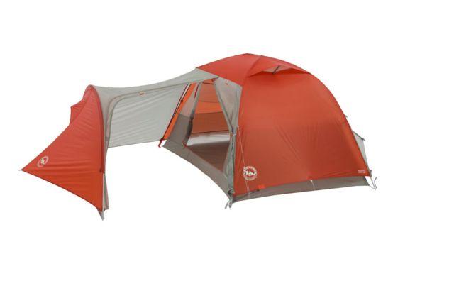 photo: Big Agnes Copper Hotel HV UL3 Accessory Fly tent accessory