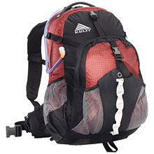 photo: Kelty Men's Blanca 2000 hydration pack