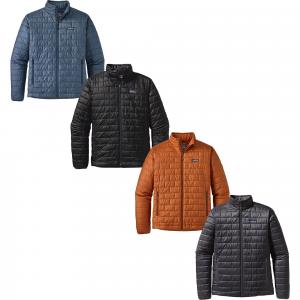 Patagonia Nano Puff Jacket