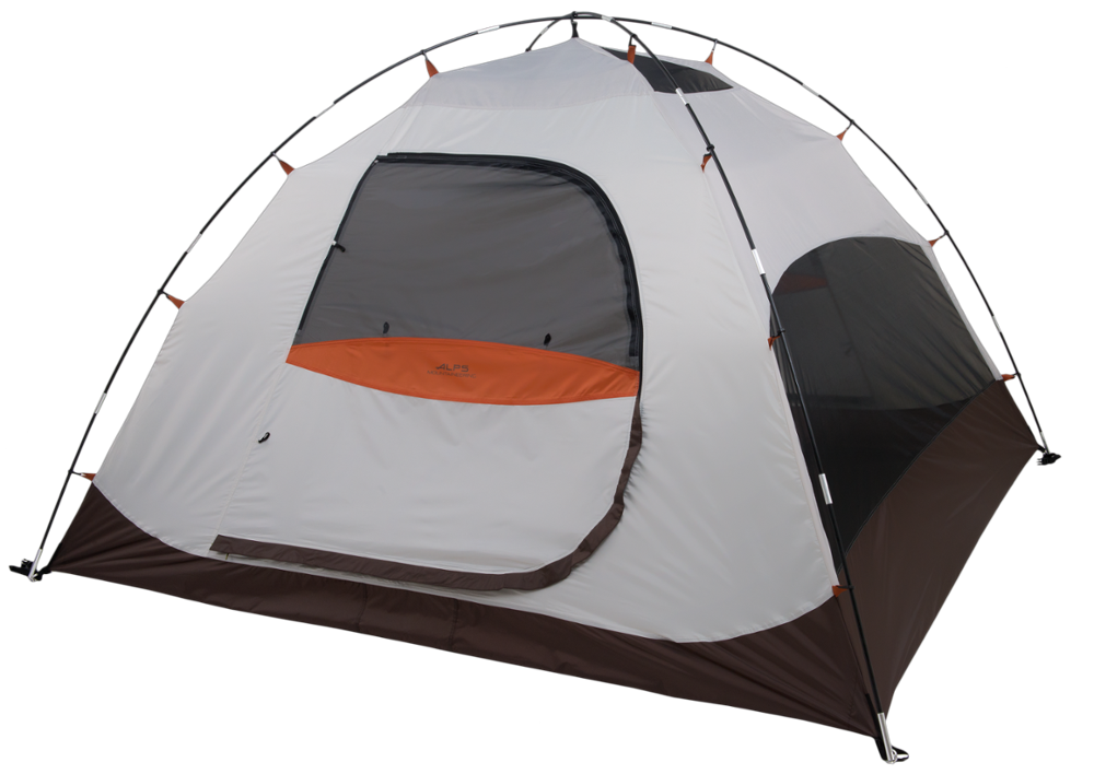 photo: ALPS Mountaineering Meramac 3 three-season tent