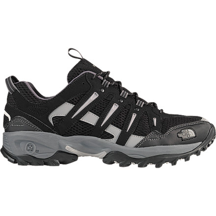 photo: The North Face Prophecy II trail shoe